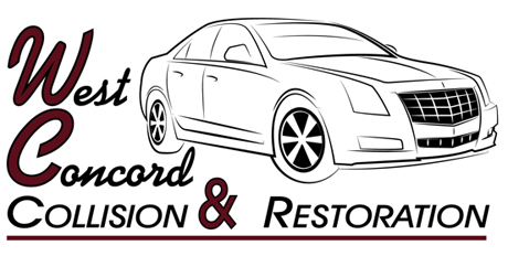 Auto Body Repair Shop, West Concord