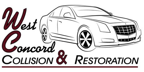 Auto Body Repair Shop, West Concord